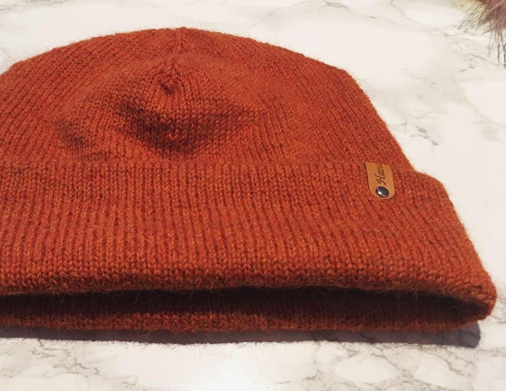 Oslo hattu ruoste